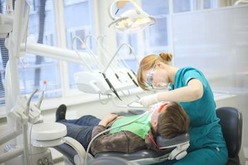 Dental Patient | General Dentist Sarasota FL